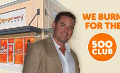 Digital Marketing: Orangetheory Fitness Nona's Budget-Friendly Ticket to the 500 Club