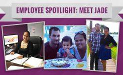 Meet iluma's Team: Jade Gray