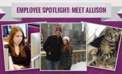 Meet iluma's Team: Allison Krupp