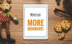Drive New Membership: Online Reputation Management and Social Engagement