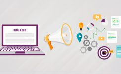Blogging for Franchisees: SEO Means More than Just Keywords
