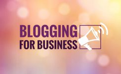 BLOGGING FOR BUSINESS: SEO IS MORE THAN JUST KEYWORDS