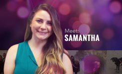 Meet the iluma Team: Samantha LeWinter
