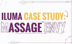 iluma Agency's Comprehensive Marketing Campaign Leads Massage Envy's South Florida Regional Co-Op to Growth and Success