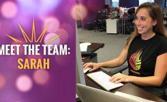 Meet iluma's Team: Sarah Rosenblum