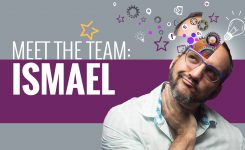 Meet iluma's Team: Ismael Llano