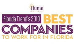 iluma Agency Named One of Florida Trend's Best Companies to Work For