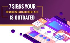 7 Signs Your Franchise Recruitment Website is Outdated (and Holding You Back)